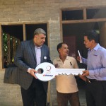 Handover of Shelter Repair Kits-2
