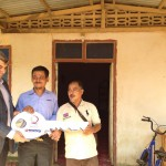 Handover of Shelter Repair Kits-12