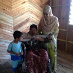 Handover of Shelter Repair Kits-15