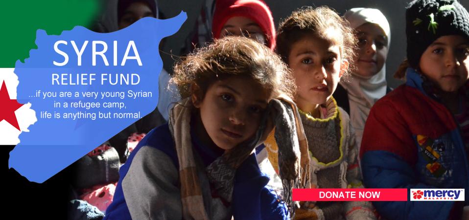 SyriaReliefFund2016